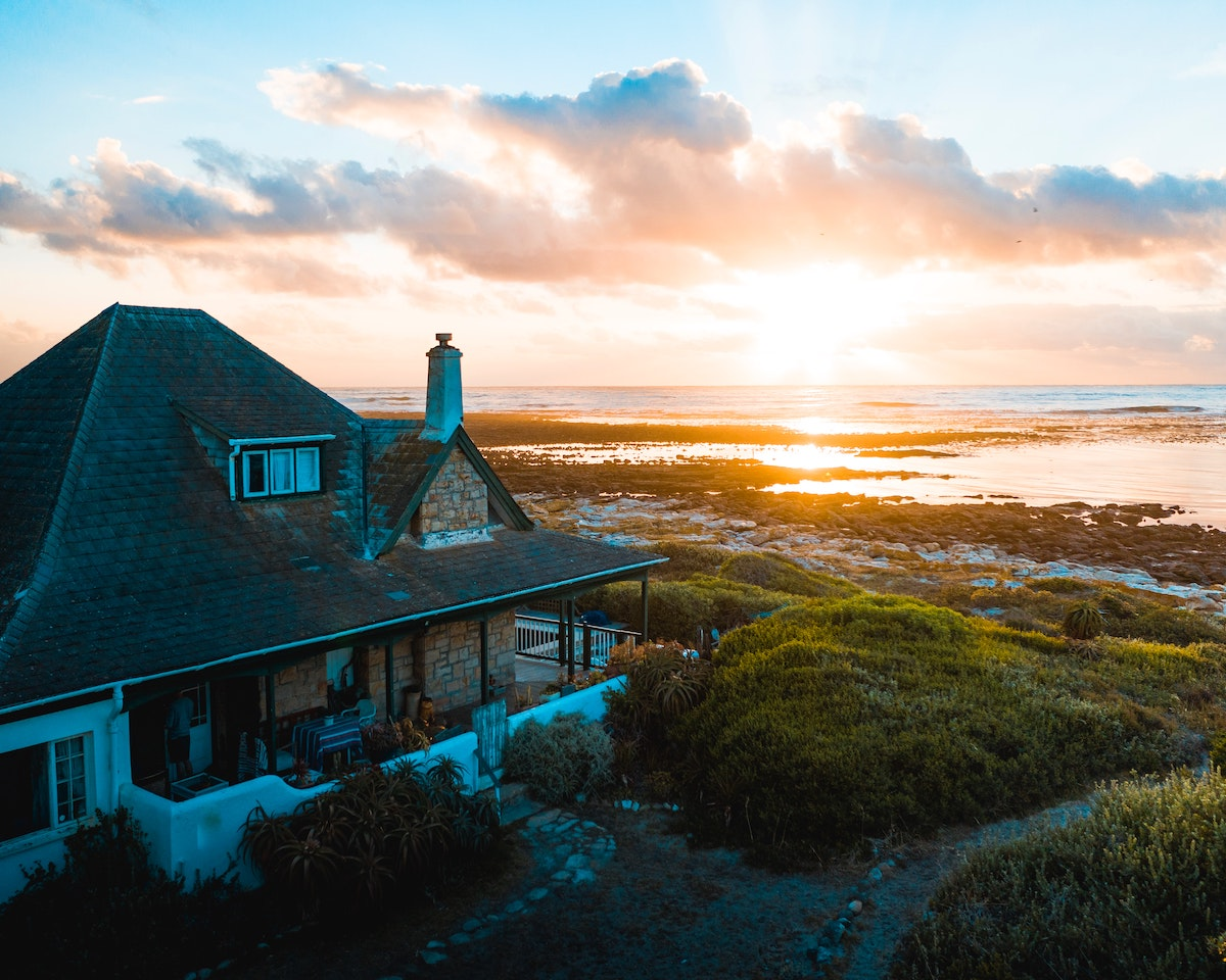 Four Reasons to Think Twice Before Buying a Vacation Home