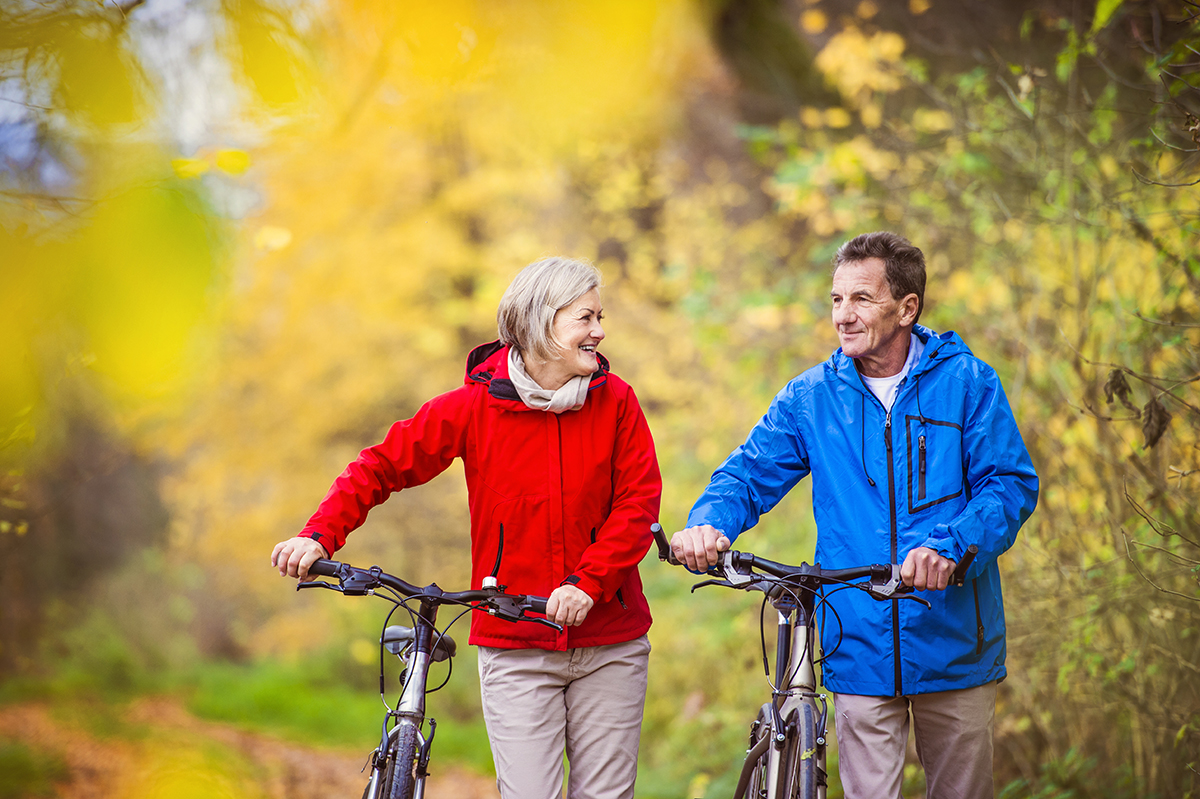 How to Keep Your Relationship Healthy in Retirement